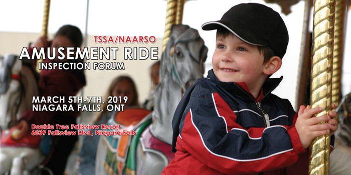 NAARSO Event 2019