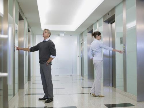 Elevator Availability Study