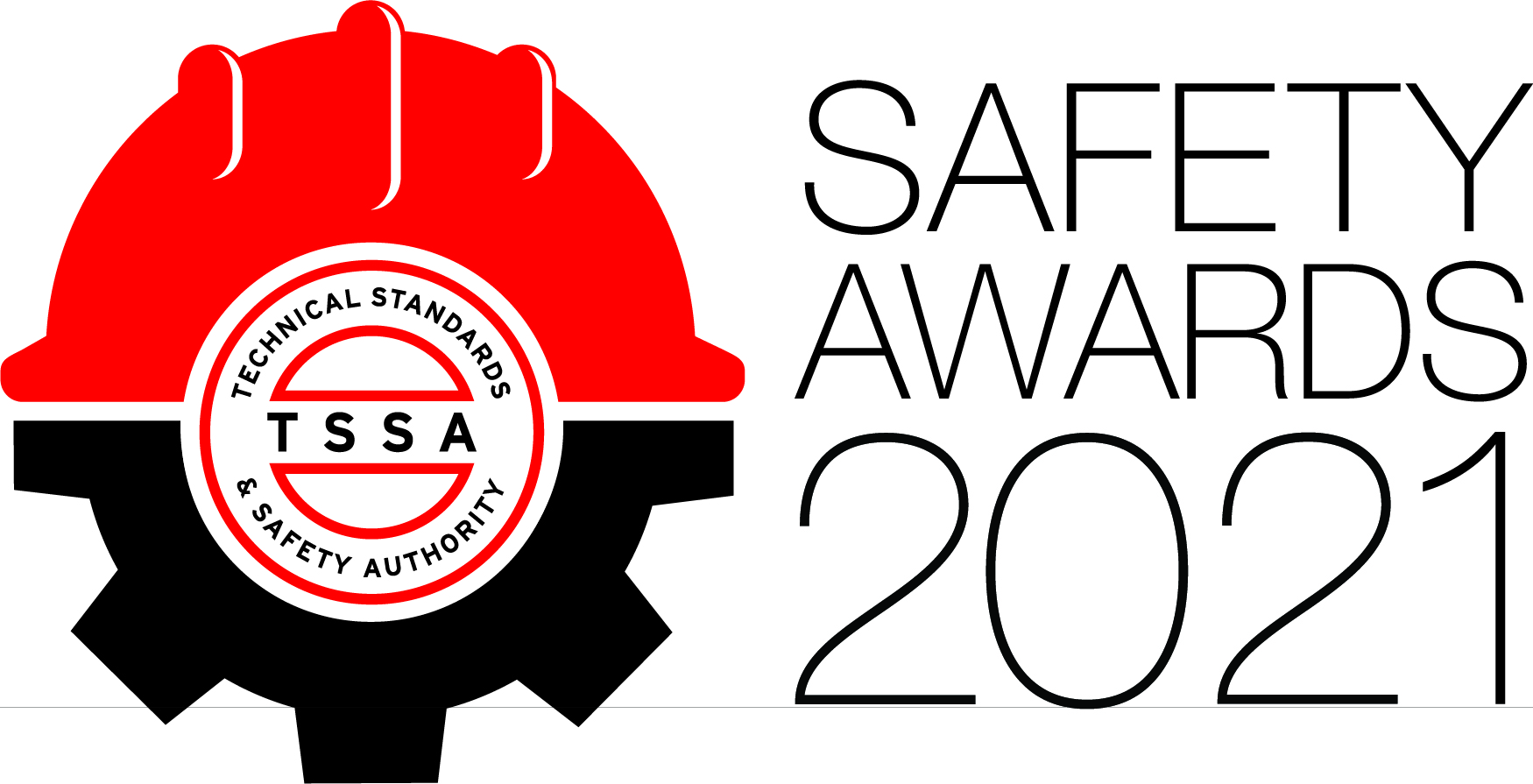 TSSA Safety Awards 2021 Logo