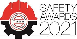 TSSA Safety Awards 2021 Logo